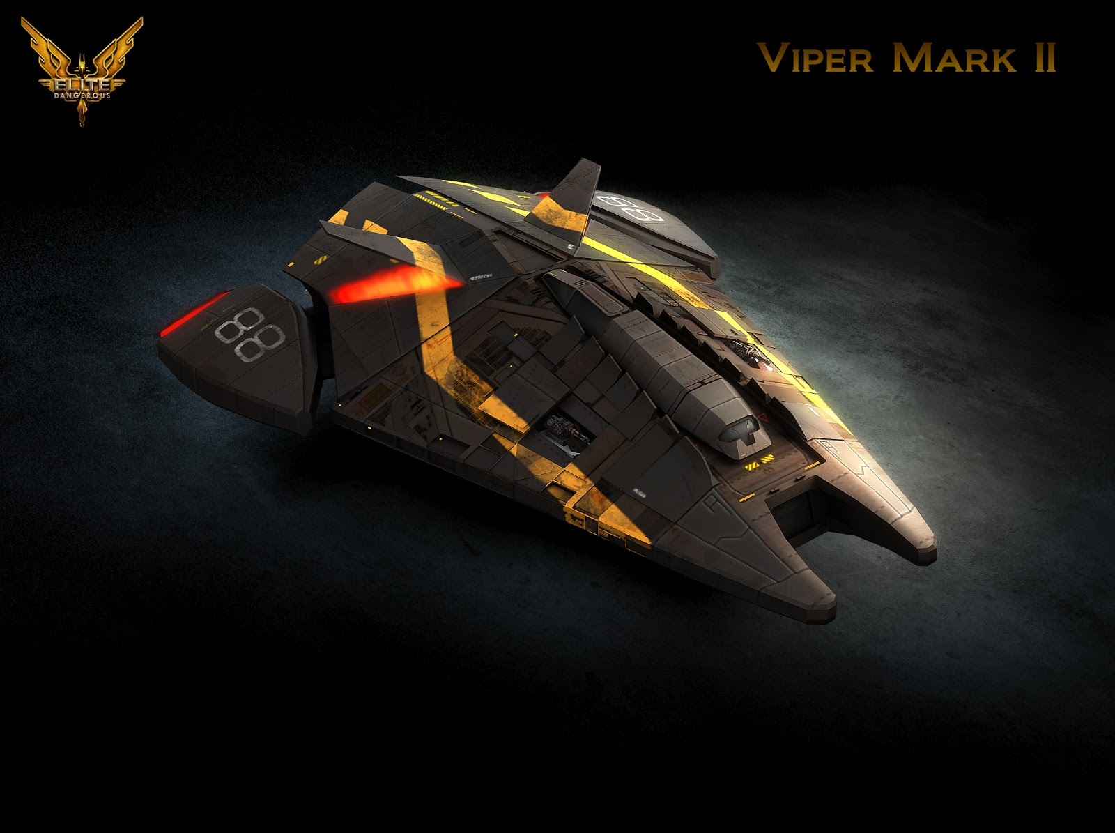 Star Citizen (PC) ViperCardHD