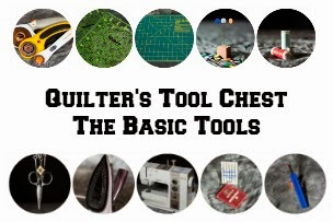 Prairie Sewn Studios Quilter's Tool Chest