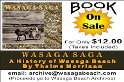 Wasaga Beach Archives