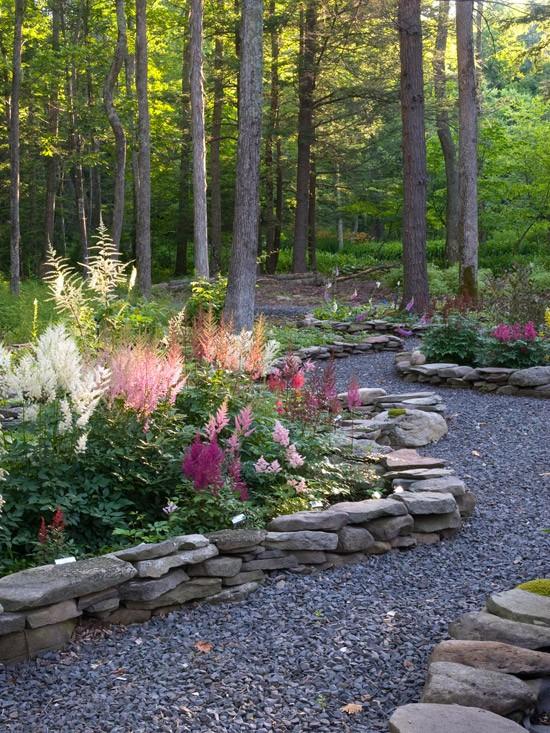 Muito Querido Refúgio - Blog de decoração: Pátios e quintais  WY42