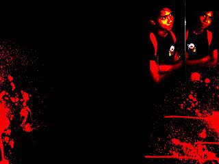 joseph amador in red