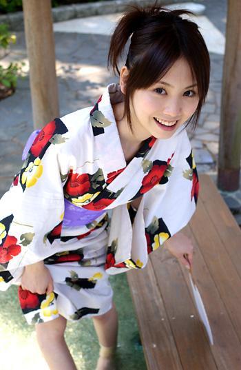 japanese girls tokyo