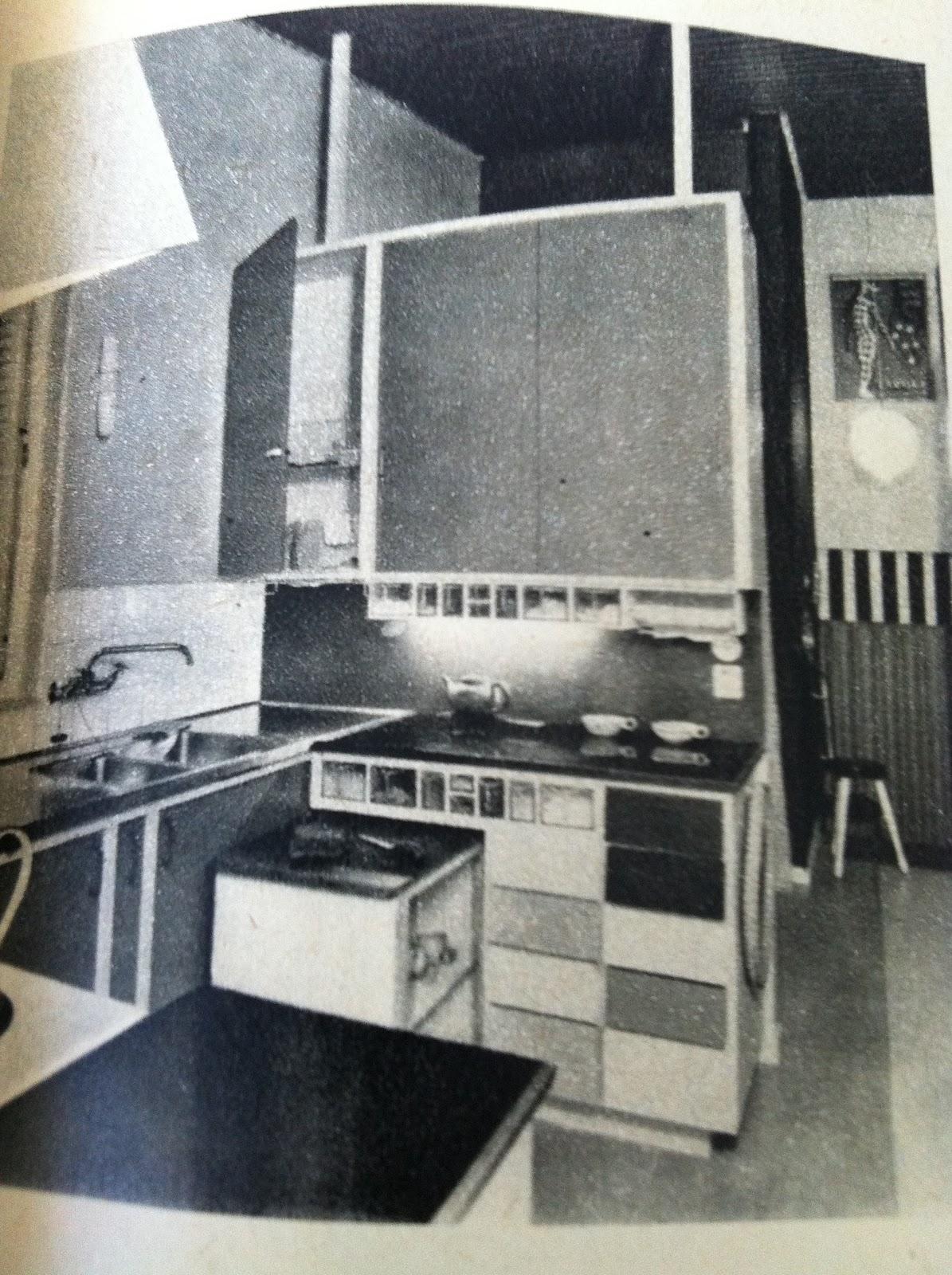Dengang i 50erne: boligindretning i skandinavisk topklasse
