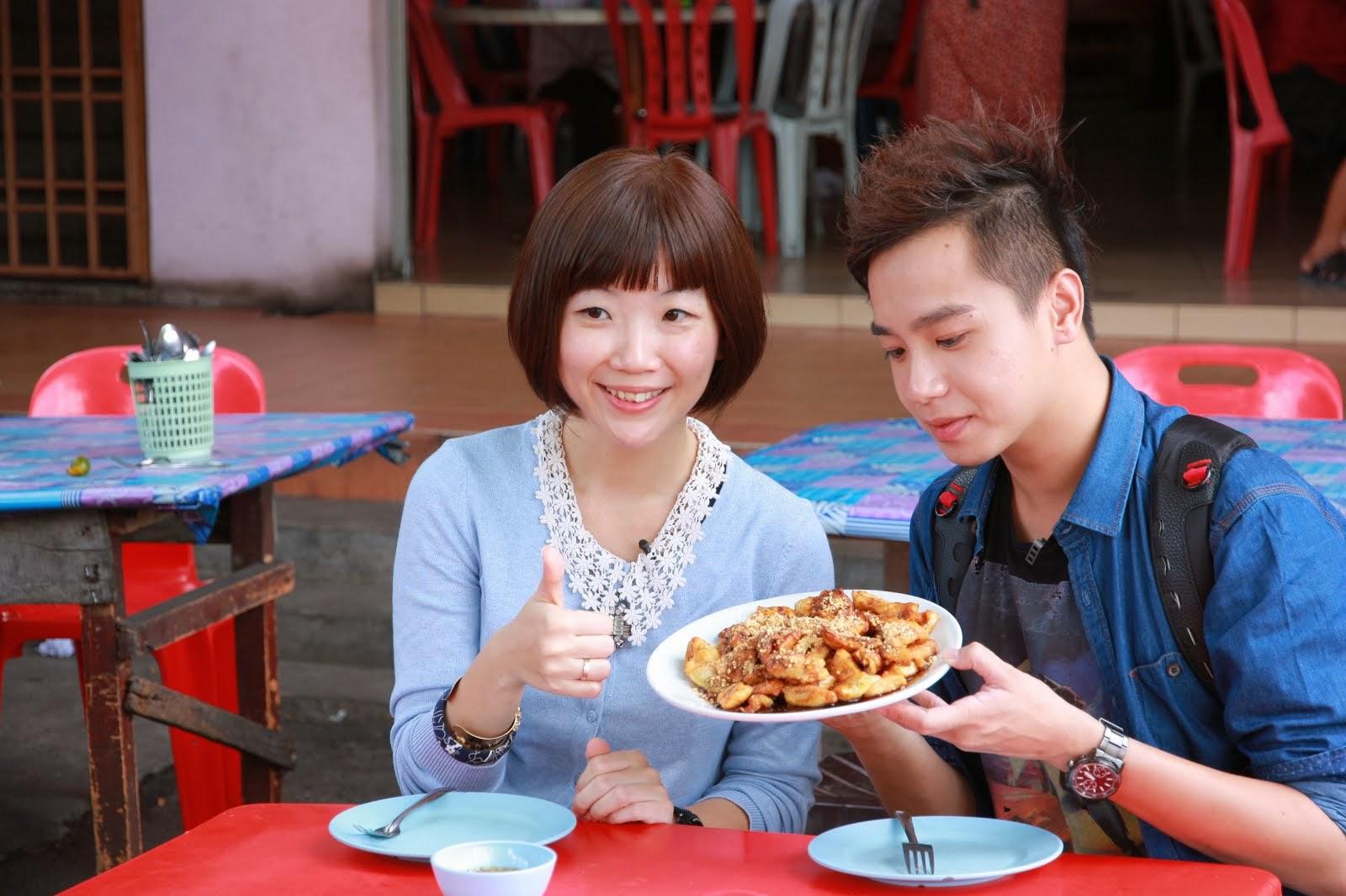 《静如生活馆》 on NTV7《Foodie Blogger爱食客》美食节目