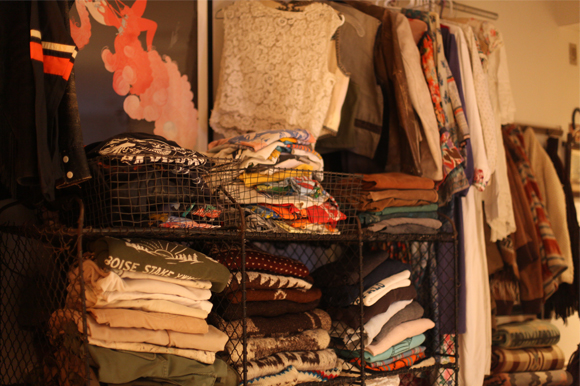 Vintage Clothing Buyers