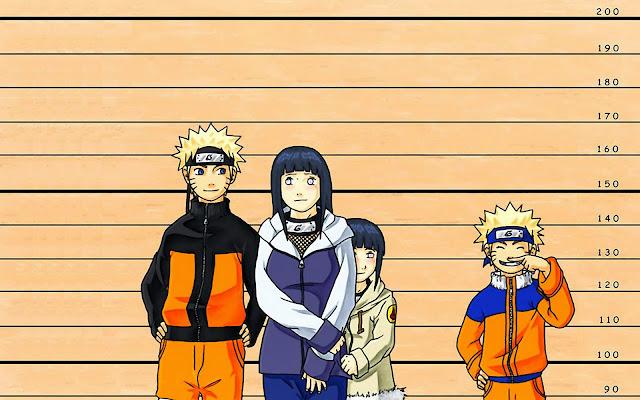 Hình ảnh đẹp Naruto mới nhất