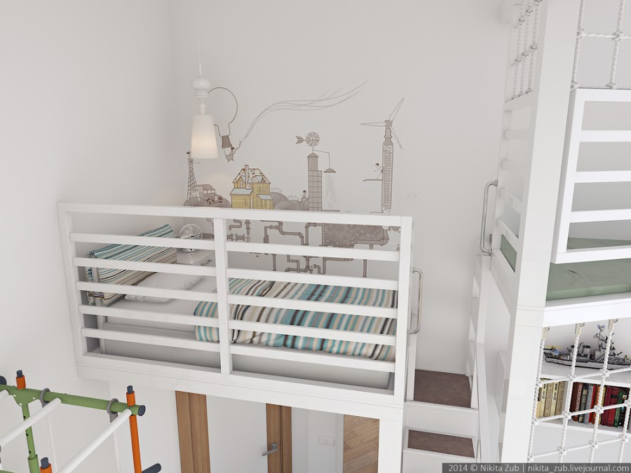 Habitaciones Infantiles Juveniles Decoracion ~ infantil decoraci?n habitaciones infantiles habitaciones juveniles