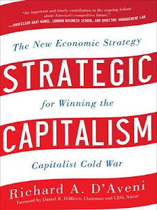 Strategic Capitalism