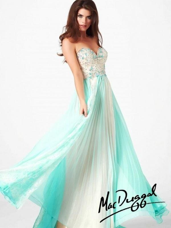 Fashion She9: Fashion She9 | Mac Duggal Bridal Fashion Dresses ...