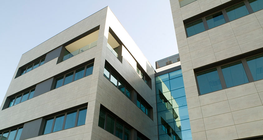 Ventilated façades, the sustainable renovation option ...