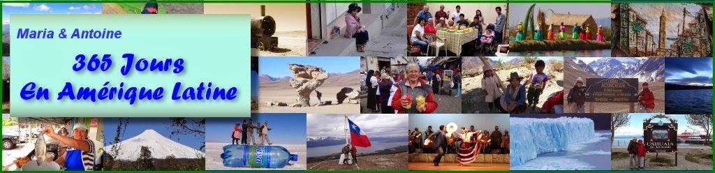 Equateur 2013