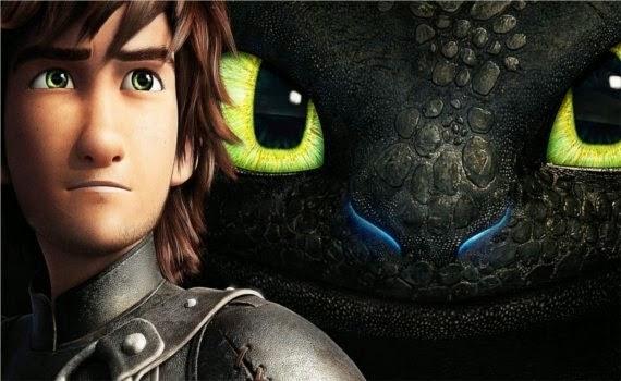 ดูหนังฝรั่ง How to Train Your Dragon 2 - อภินิหารไวกิ้งพิชิตมังกร 2