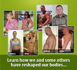 Total Health Care - Fat Loss Factor