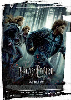 Harry Potter and The Deathly Hallows, Viggle Live, Viggle Mom