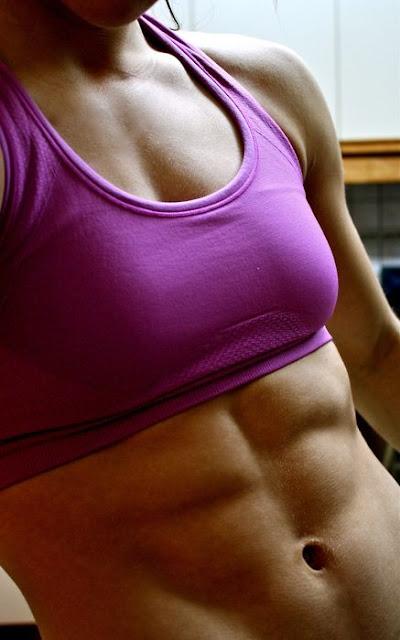 20 Tricks to Tone You Tummy