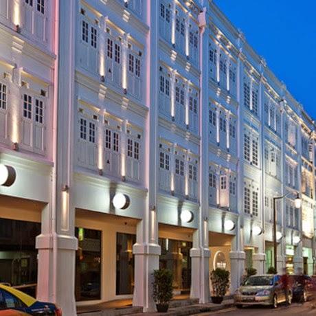 Hotels near City Hall MRT Station, Singapore - BEST HOTEL