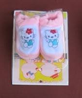 Sepatu Bayi Lucu SB010-1