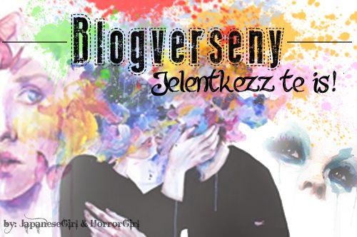 Blogverseny!!!