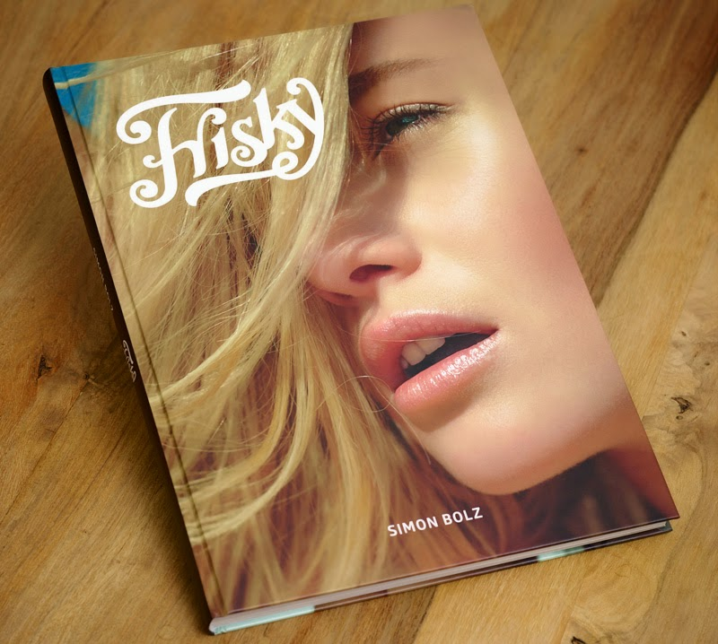 The Independent Photo Book: Simon Bolz - Frisky