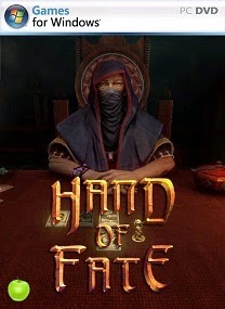 Download Hand of Fate PC Game Free