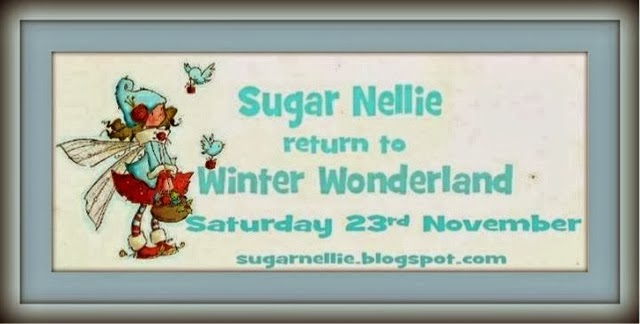 Check this out at Sugar Nellie 23/11/2013
