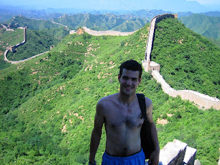 Gran Muralla - China