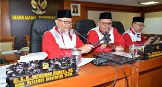 Menteri Polhukam Luhut Panjaitan menyatakan kesiapannya hadir dalam persidangan jika di panggil MKD