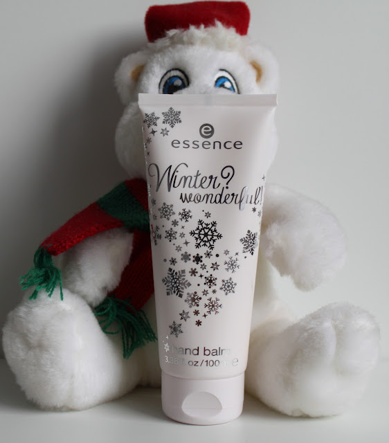 01 YOU MELT MY HEART hand balm (1,95€)