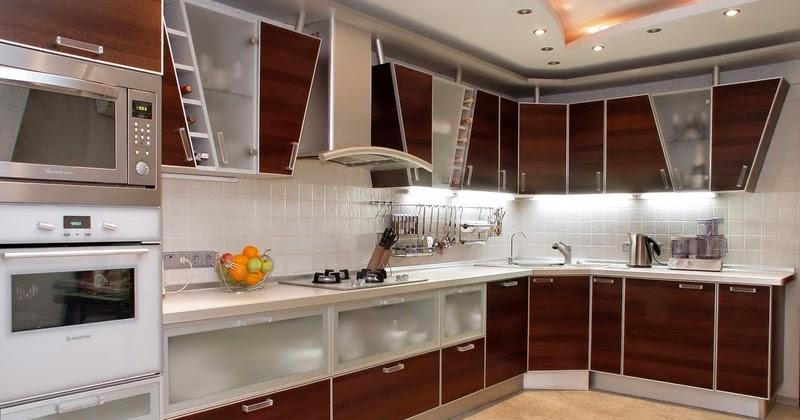 Dise o de interiores arquitectura 10 incre bles estilos for Gabinetes de cocina modernos