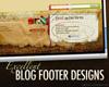 Membuat Footer Blog Menjadi Menarik