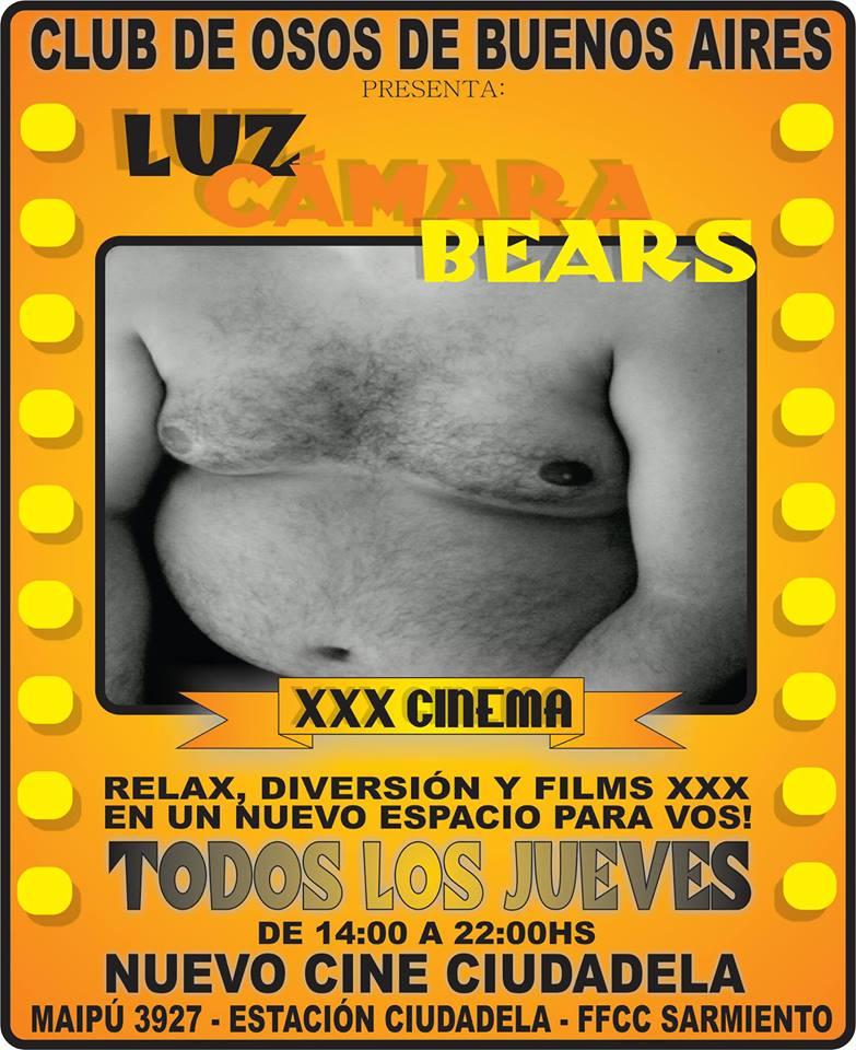 :: BearMexcom :: Eventos para Osos