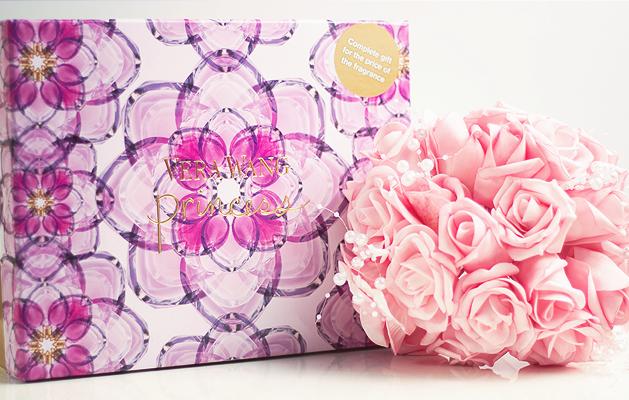 Vera Wang Princess, Vera Wang Princess Perfume, Vera Wang Princess Perfume Gift Set,