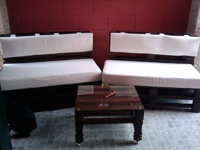 Isf supporters argentina recycle - Muebles de palets facilisimo ...