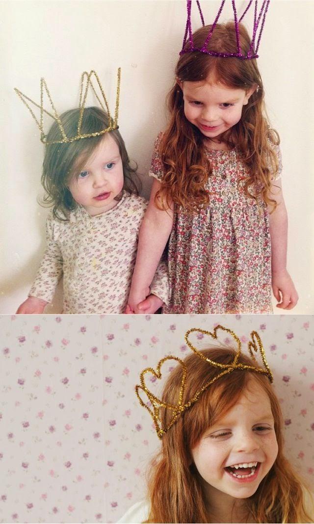 coroas-brilhantes-criancas-diy-dia-reis