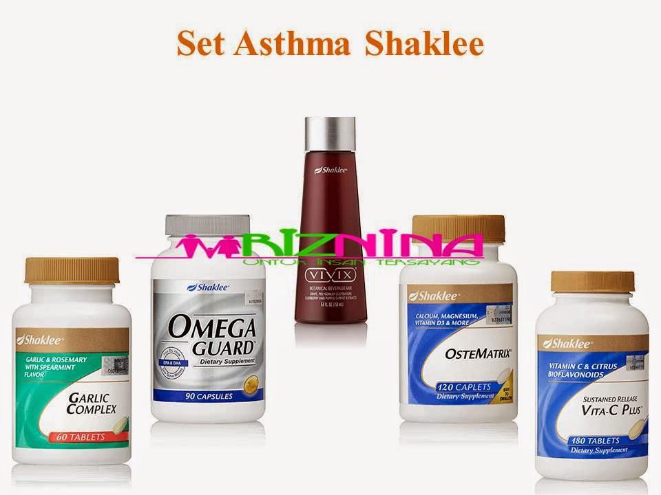 cara merawat asma supaya dapat hidup aktif