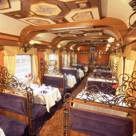 Best train journeys in the world know ur ledge for Trans siberian railway cabins