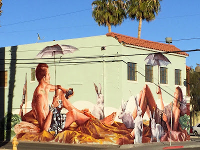 Fintan Magee (Australia) for Life is Beautiful 2014