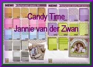 Candy Jannie van der Zwan