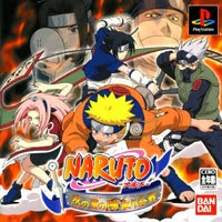 Download Game Naruto PS1 for PC (ISO)