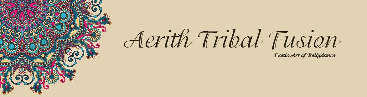 Aerith Tribal Fusion