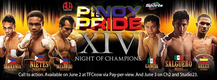 pinoy pride 33 livestream studio manual
