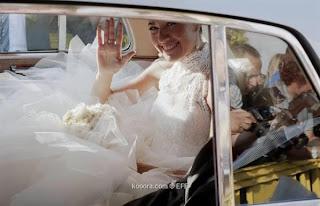 efe 20130713 20130713 635093442983705737w efe صور حفل زفاف تشافة هرناندس نجب برشلونة على نوريا كونييرا بحضور نجوم الكرة العالمية