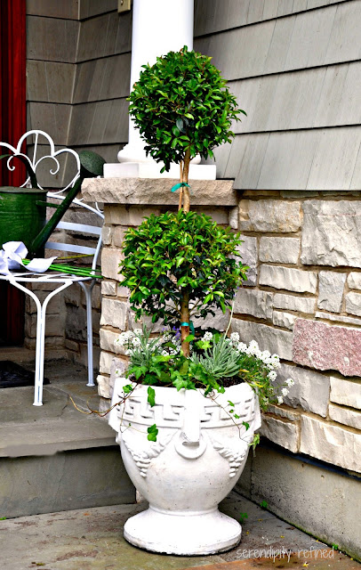 Summer Urn and Container Garden Ideas and Tips by Serendipity Refined