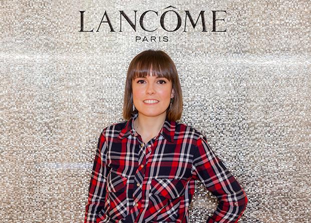 Andrea para Lancôme
