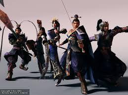 PS2 Dynasty Warriors 4: Empires Cheats