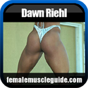 Dawn Riehl Female Bodybuilder Thumbnail Image 4