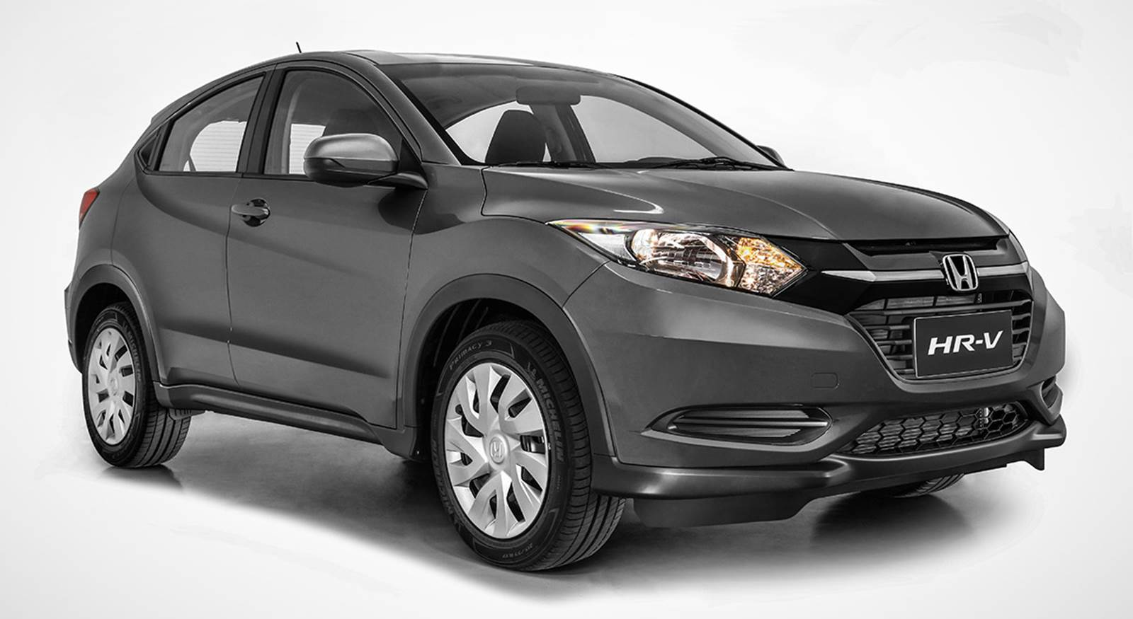Honda HR-V LX Manual