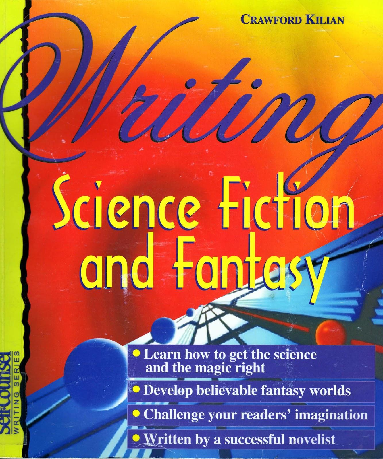 Science fiction essay