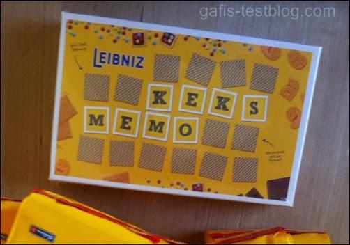 Leibniz Keks Memo