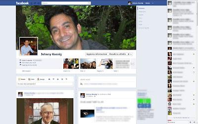 facebook non registrato